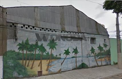 Galpão / Salão para Venda, Vila Invernada