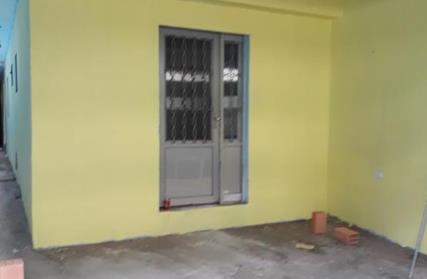 Casa Térrea para Alugar, Vila Cosmopolita