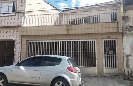 Casa Térrea para Alugar, Vila Antonina