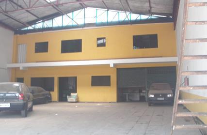 Galpão / Salão para Alugar, Vila Tolstoi