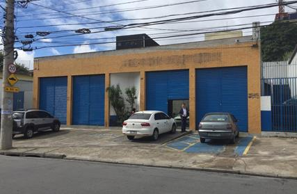 Prédio Comercial para Alugar, Guaianases