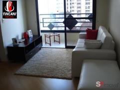 Apartamento - Ch�cara Santo Ant�nio (ZL)- 1.600,00