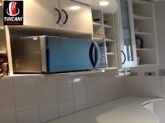 Apartamento - Vila Regente Feij�- 1.800,00