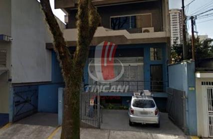 Prédio Comercial para Alugar, Vila Azevedo