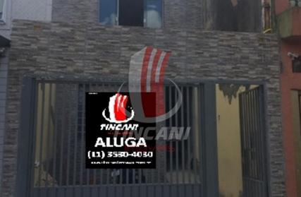 Sobrado para Alugar, Mooca