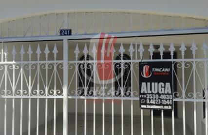 Sobrado para Alugar, Jardim Anália Franco