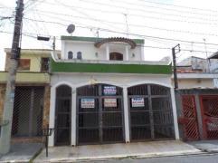 Sobrado / Casa para Alugar, Jardim Independência