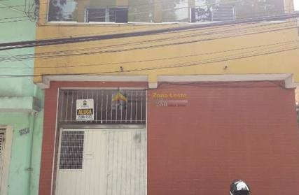 Casa Térrea para Alugar, Vila Nova Teresa