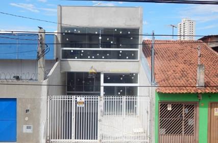 Prédio Comercial para Alugar, Chácara Seis de Outubro