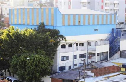 Prédio Comercial para Alugar, Vila Antonina