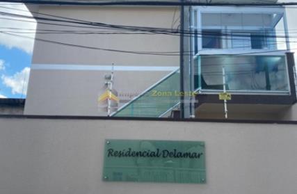Kitnet / Loft para Alugar, Vila Santa Teresa (Zona Leste)