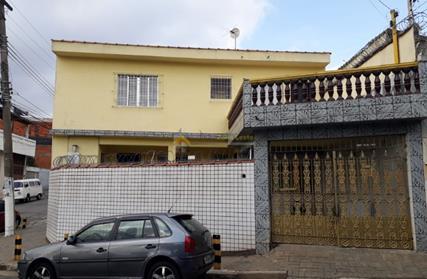 Sobrado para Venda, Vila Santa Teresa (Zona Leste)