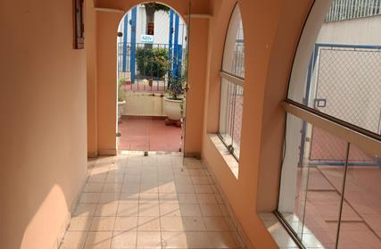 Sobrado para Alugar, Vila Aricanduva