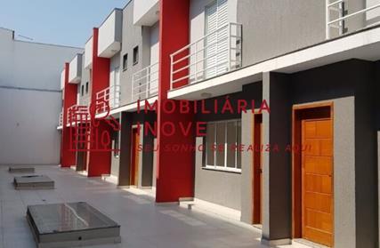 Condomínio Fechado para Alugar, Vila Granada