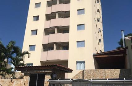Apartamento para Alugar, Vila Carlos de Campos