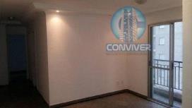 Apartamento - Carrão- 1.100,00