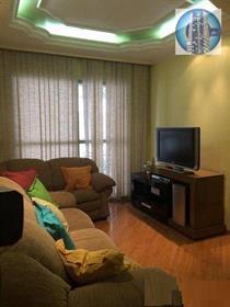 Apartamento para Venda, Vila Ema