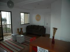 Apartamento - Vila Regente Feijó- 660.000,00