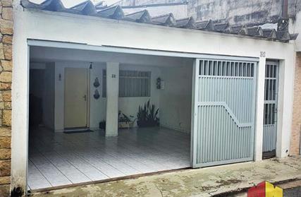 Casa Térrea para Venda, Chácara Belenzinho