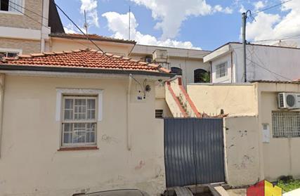 Casa Térrea para Venda, Tatuapé