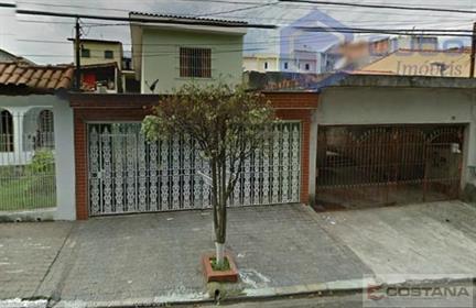 Sobrado / Casa para Venda, Jardim Nossa Senhora do Carmo