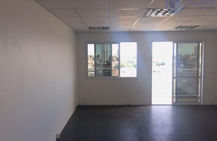 Sala Comercial para Alugar, Vila Regente Feijó