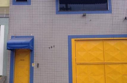 Galpão / Salão para Venda, Vila Prudente