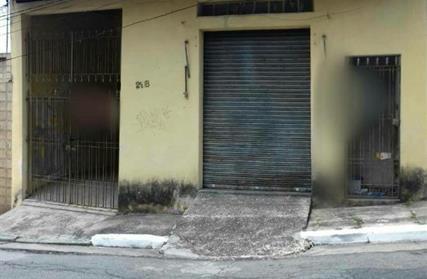 Casa Térrea para Venda, Vila Rica (Zona Leste)