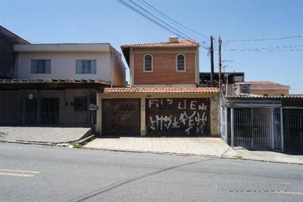 Sobrado para Venda, Chácara Mafalda