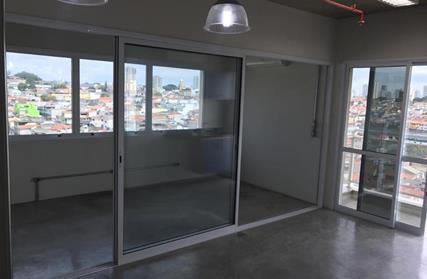 Sala Comercial para Alugar, Jardim Anália Franco