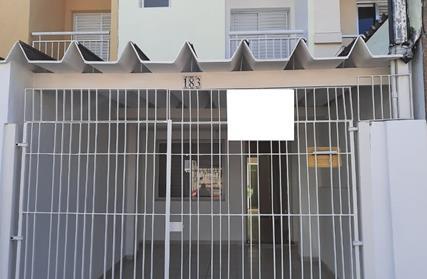 Sobrado para Alugar, Vila Regente Feijó