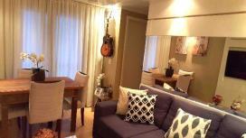 Apartamento - Vila Ema- 285.000,00