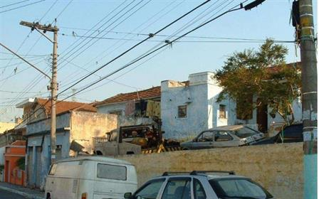 Terreno para Venda, Vila Antonina