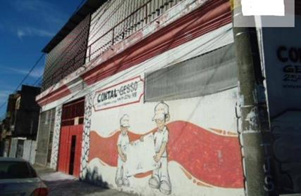 Galpão / Salão para Venda, Parque Císper