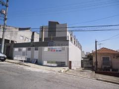 Sobrado / Casa - Vila Matilde- 480.000,00