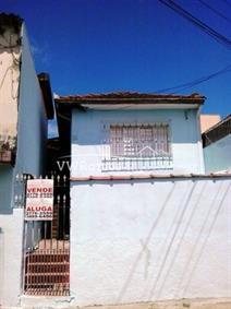 Casa Térrea para Venda, Vila Charlote