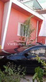 Casa Térrea para Venda, Vila Fernandes