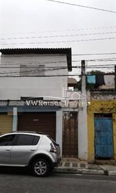 Casa Térrea para Venda, Vila Aurea