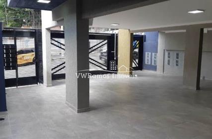 Kitnet / Loft para Venda, Vila Antonina