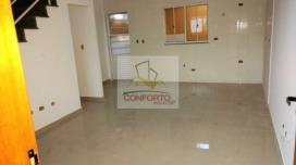 Condomínio Fechado - Itaquera- 225.000,00