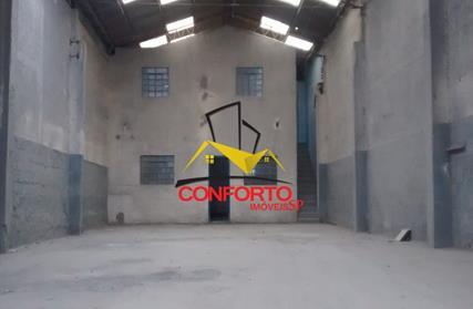 Galpão / Salão para Venda, Vila Sílvia