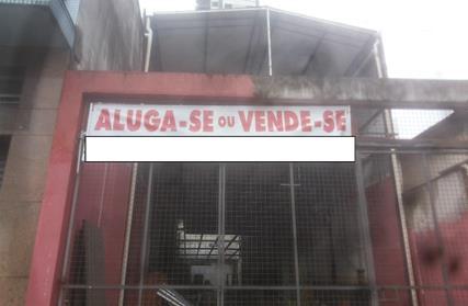 Galpão / Salão para Venda, Vila Regente Feijó