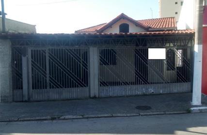 Casa Térrea para Venda, Chácara Seis de Outubro