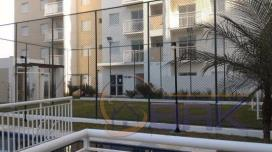 Apartamento - Jardim Colonial- 1.300,00