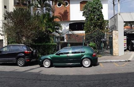 Sobrado para Venda, Jardim Anália Franco