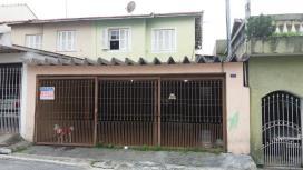 Sobrado / Casa - Vila Ivg- 340.000,00