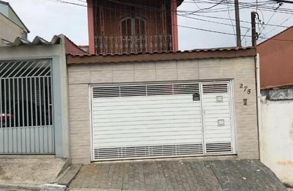 Sobrado para Venda, Parque São Lucas