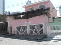 Sobrado / Casa para Venda, Jardim Anália Franco