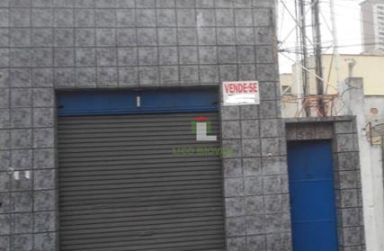 Casa Comercial para Venda, Brás
