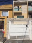 Sobrado / Casa para Venda, Vila Ivone